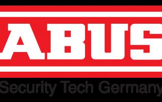 ABUS schloss logo security deutschland